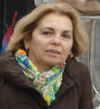 María José García Vicente